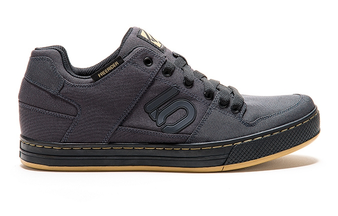 FIVE TEN FREERIDER CANVAS NEGRA/GRIS