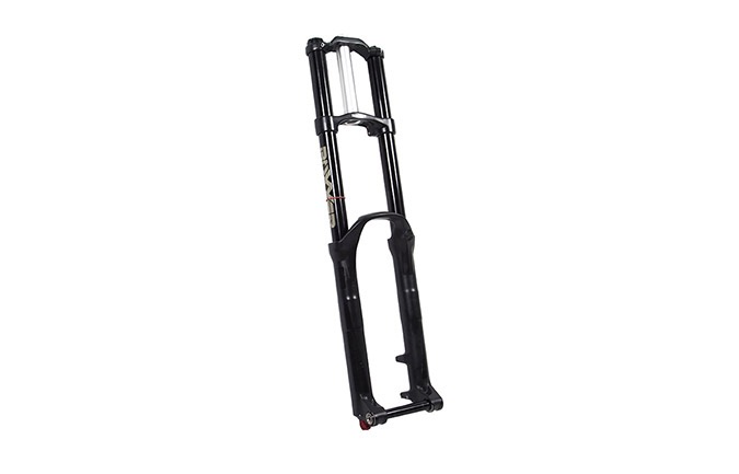 HORQUILLA ROCKSHOX BOXXER WC 200 MM SOLO AIR 27,5""
