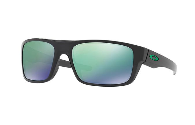 GAFAS DE SOL OAKLEY DROP POINT BLACK INK/JADE IRIDIUM