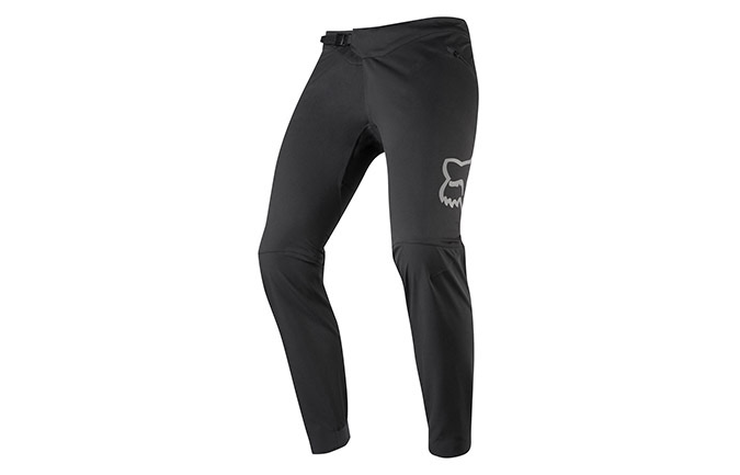 PANTALON FOX FLEXAIR BLACK 2019
