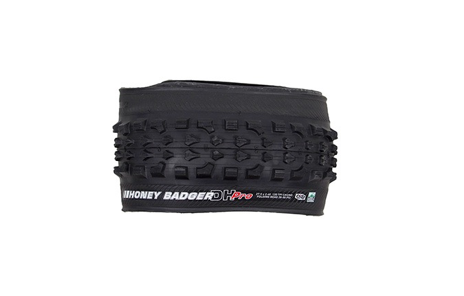 CUBIERTA KENDA HONEY BADGER DH PRO 2.40 27,5""