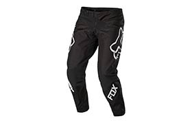 PANTALONES FOX DEMO BLACK KID