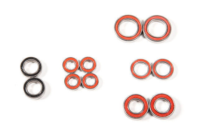 RODAMIENTOS ENDURO BEARINGS META POWER