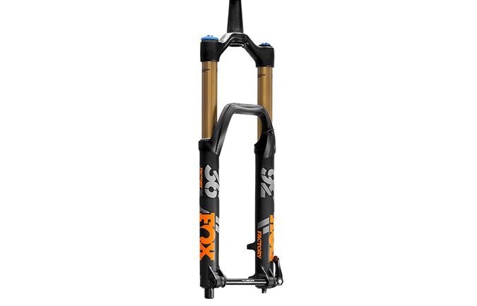 "FOX 36 FLOAT FACTORY KASHIMA GRIP 2 150MM 29"" 2019"