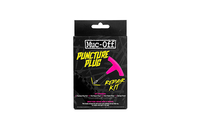 MUC-OFF KIT DE REPARACIÓN TUBELESS