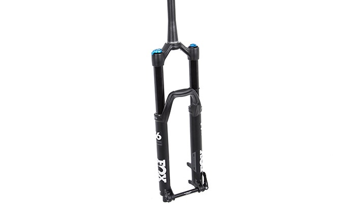 "FOX 36 FLOAT PERFORMANCE SERIES GRIP 170MM 29"" 2019 BLACK"