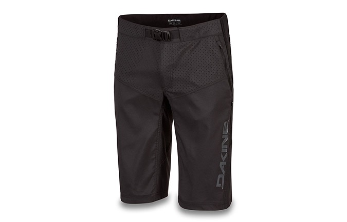 SHORT DAKINE THRILLIUM BLACK 2019