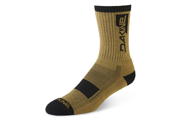 CALCETINES DAKINE STEP UP DARK OLIVE