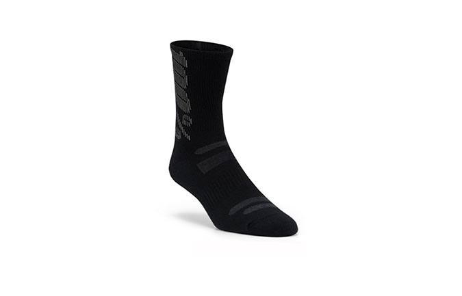 CALCETINES 100% GUARD BLACK