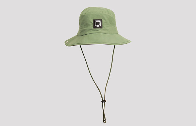SOMBRERO COMMENCAL KID SHAPER KHAKI