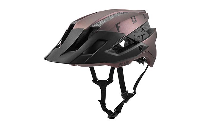 CASCO FOX FLUX SOLID OPEN BLACK IRIDIUM 2019