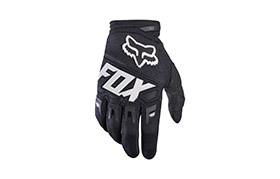 GUANTES FOX DIRTPAW RACE BLACK 2019