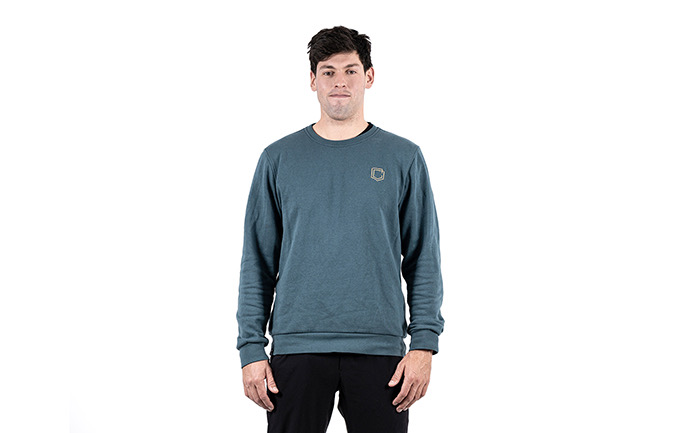SUDADERA COMMENCAL DEEP LAKE