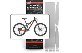 KIT BIKESHIELD STANDARD BRILLANTE