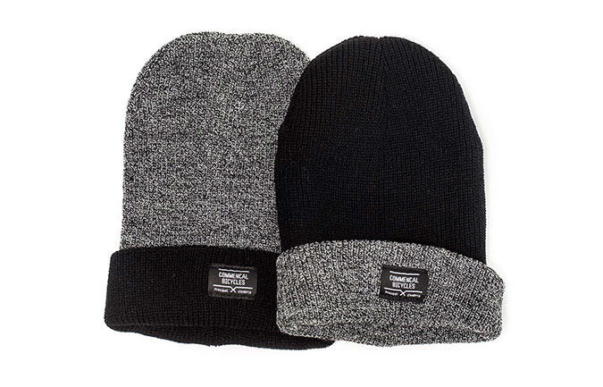 GORRO COMMENCAL REVERSIBLE