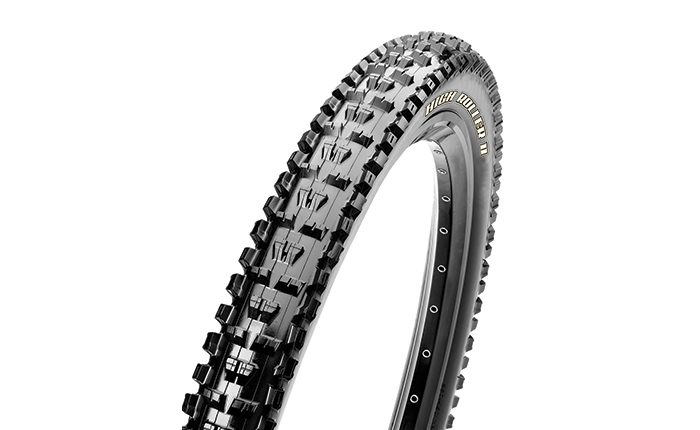 "MAXXIS HIGH ROLLER II 27,5"" x 2,40"" DH CASING 3C"