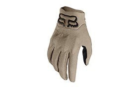 GUANTES FOX  DEFEND KEVLAR D30 LIGHT BEIGE 2019