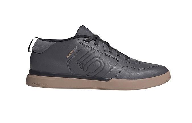FIVE TEN SLEUTH DLX MID GREY 2020