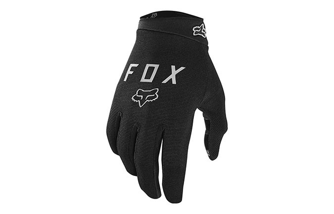GUANTES FOX RANGER BLACK
