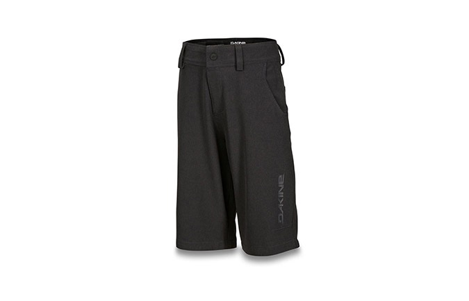 SHORT DAKINE KID PRODIGY BLACK
