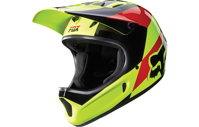 CASCO FOX HEAD RAMPAGE MAKO 2016