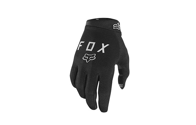GANTS FOX KID RANGER BLACK