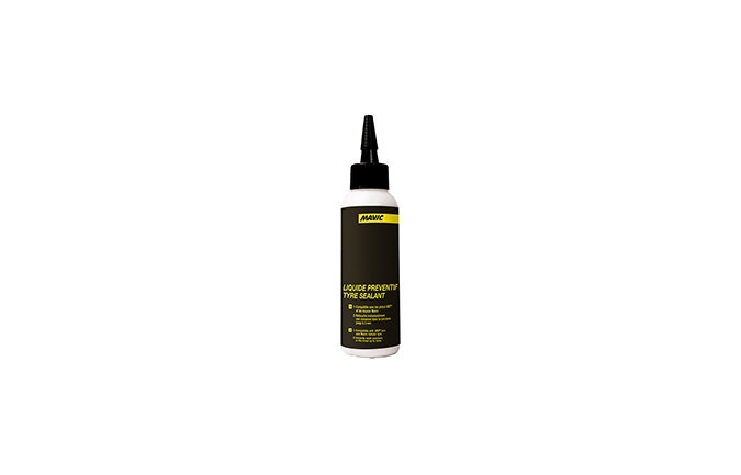 LÍQUIDO MAVIC TUBELESS 120ML