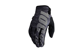 GUANTES 100% BRISKER COLD WEATHER HEATHER