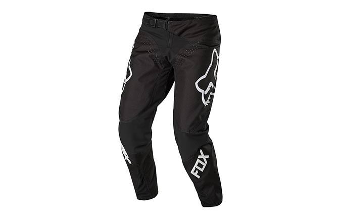 PANTALONES FOX DEMO BLACK KID 2018