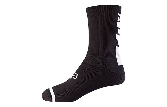 CALCETINES FOX 8 BLACK 2018