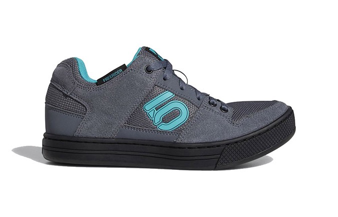FIVE TEN FREERIDER WOMAN ONIX/VERDE/NEGRO 20019
