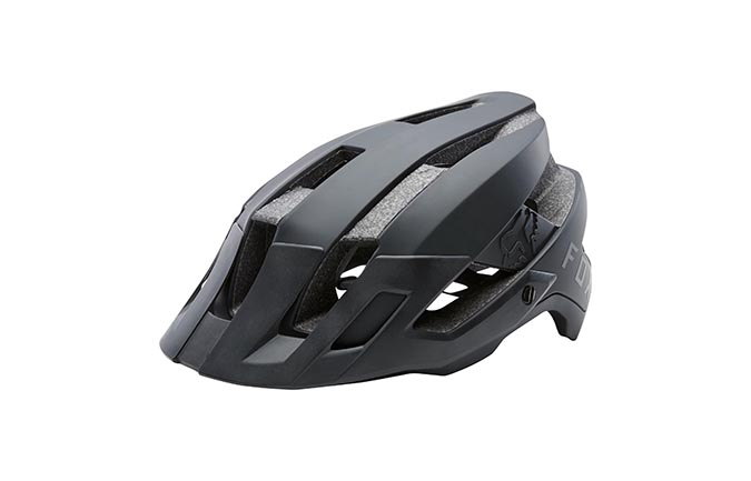 CASCO FOX FLUX 2018