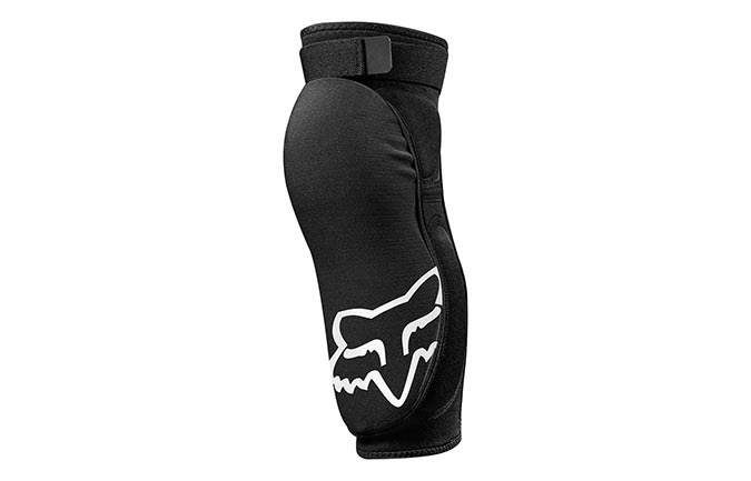 CODERAS FOX HEAD LAUNCH PRO BLACK 2019