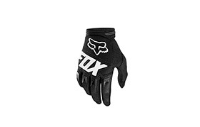 GUANTES FOX YOUTH DIRTPAW BLACK