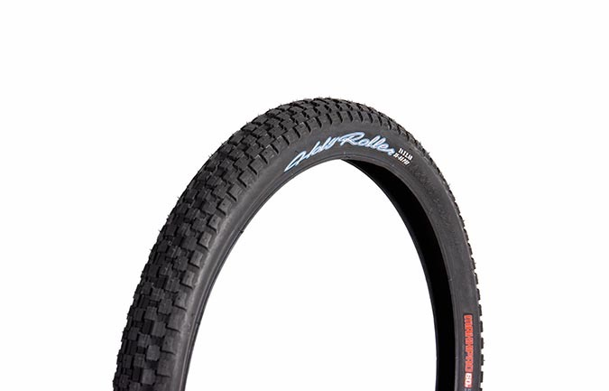 "NEUMATICO MAXXIS HOLY ROLLER 24"" x 2,4"""