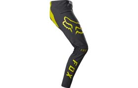 PANTALONES FOX FLEXAIR YELLOW