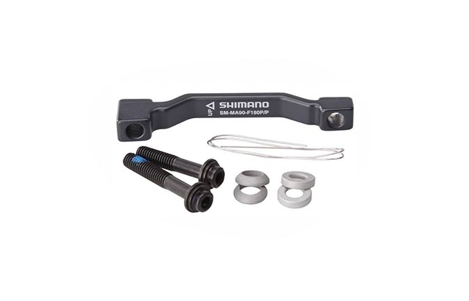 ADAPTADOR SHIMANO PM 20MM