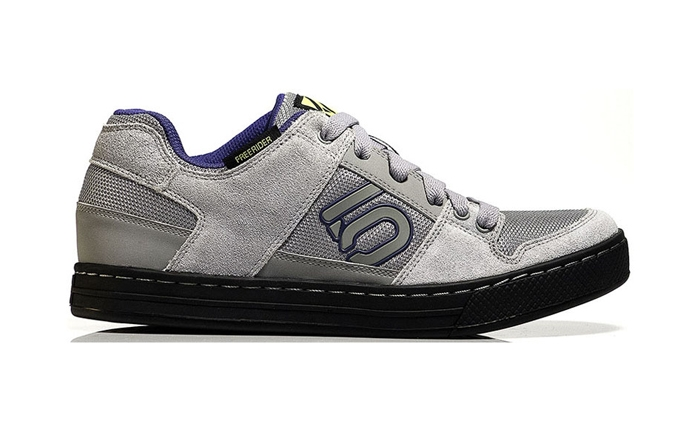 FIVE TEN FREERIDER GREY/BLUE