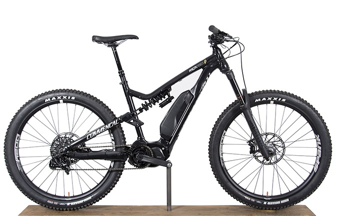 META POWER ESSENTIAL 650B+ BLACK 2018 (M)