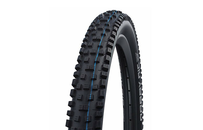 SCHWALBE NOBBY NIC 29 X 2.35 SUPER TRAIL ADDIX SPEEDGRIP