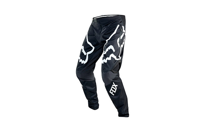 PANTALON DH FOX DEMO BLACK
