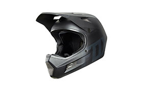 CASCO FOX RAMPAGE COMP BLACK
